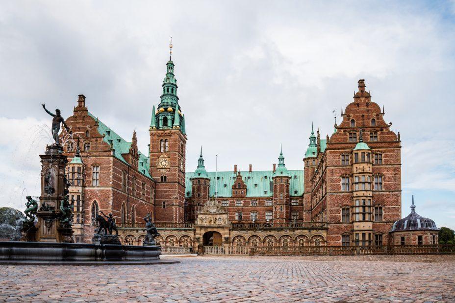 Muzeum narodowe w Danii